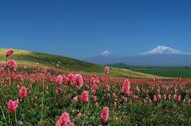 Армения на майские праздники